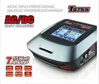 Оригинальное зарядное устройство T6755 Touch System от SkyRC, фото 1