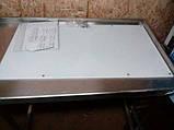 Плита газовая STAR 5-ти камфорочная панель (новая) Италия, фото 2