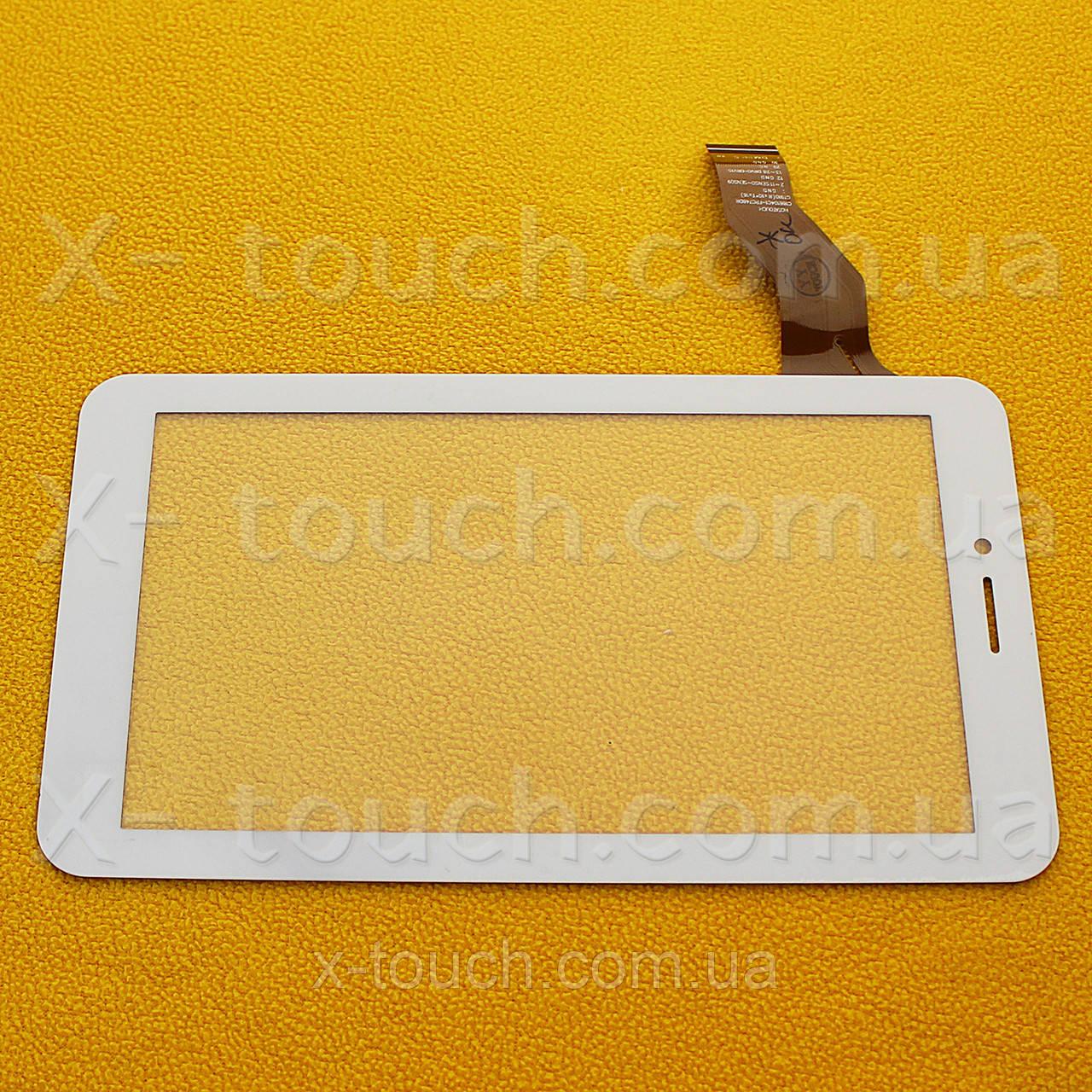 Тачскрин, сенсор C186104H1-FPC837DR для планшета
