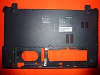 Корпус (нижняя часть) Packard Bell Z5WT3