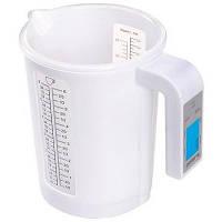 Весы кухонные электронные POLARIS PKS 0521DG