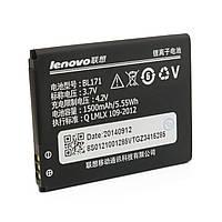 Аккумулятор Original Lenovo BL201 A60 A60+