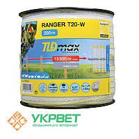 Тесьма RANGER T20-W TLD 200m (20mm)