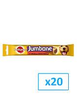 PEDIGREE Jumbone medium  100 g x20