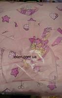 Детский постельный комплект 7 предметов Сладкий сон