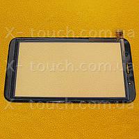 Тачскрин, сенсор  Globex GU708C  для планшета