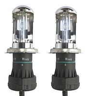 Ксеноновая лампа H4 6000K Bixenon InfoLight Pro (2шт.)