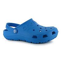 Кроксы Crocs Hilo Ocean Sandals Mens р. 39