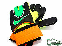 Перчатки вратарские Nike гарантия качества