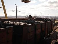 Экспедирование грузов по Молдове и Приднестровью (Молдавской Железной Дороге - ЧФМ)