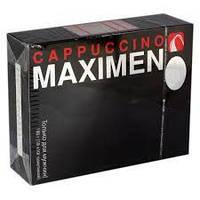 MAXMAN COFFEE Максмен Кофе капуччино для потенции