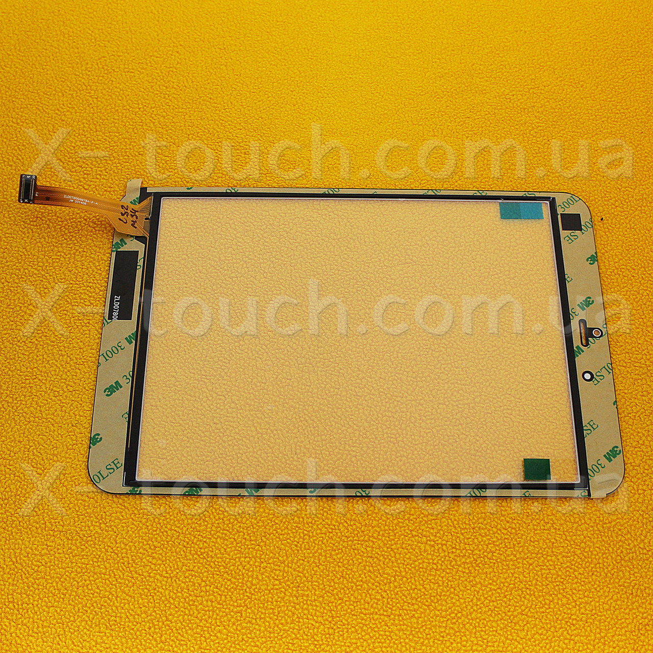 Тачскрин, сенсор SG5888A-FPC_V1-1 для планшета