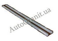 Накладка на уплотнитель стекла ком-кт 4 шт. хром, CHERY ELARA, A21