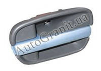 Ручка двери внутренняя задняя правая, CHERY KIMO, S12-6205120BA