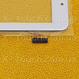 Тачскрин, сенсор  TPC-51141 V2.0 для планшета, фото 3