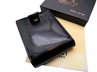 Портмоне кошелек мужской Abiatti кожаный, фото 1