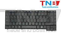 Клавиатура Asus A3A A3E A3H A3F A3V A4 A4000 A7 A7C A7D F5 F5L M9 R20 X50 X59 Z8 Z8000 черная RU/US