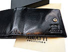 Портмоне кошелек мужской Abiatti кожаный, фото 4