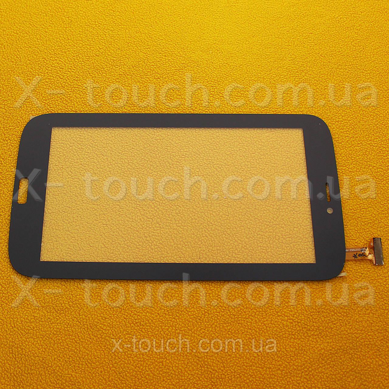 Тачскрин, сенсор QL07-26 для планшета