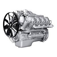 Двигатель и комплектующие МАЗ