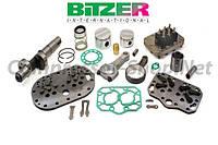 Коленчатый вал к холодильным компрессорам Bitzer (Битцер) 8GC