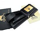 Портмоне кошелек мужской Abiatti кожаный, фото 10