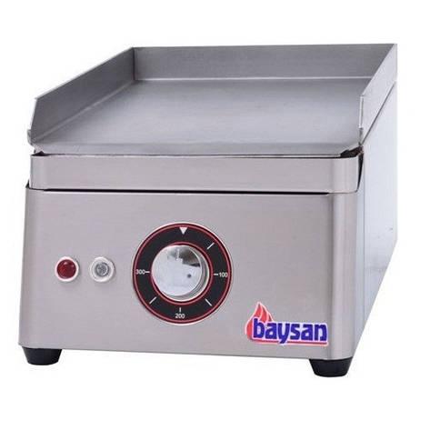 Жарочная поверхность электрическая E43032 Baysan (Турция), фото 2