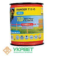 Тесьма RANGER T12-0 TLD 200м (12м)