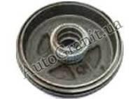 Барабан тормозной задний с ABS под двухрядный CK1, GEELY CK, 1403025180
