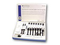 Набор микрогибрид Henry Schein-LC Microhybrid Spritzen, Natural Elegance - Starter Kit Set