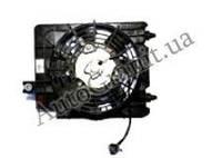 Вентилятор кондиционера, GEELY MK, 1018002718