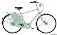 Велосипед Electra Amsterdam Royal 8i, серый