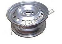 Диск колесный стальной, GEELY MK, 1014001974