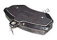 Колодки тормозные передние(без ABS) сборка Кременчуг, GEELY CK, CK1