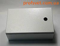 Щит металлический навесной ЩОН-12 герметичный IP54