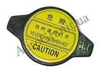Крышка радиатора охлаждения 0,9 PREMIUM, GEELY CK, 1601457180