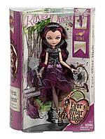 Кукла Ever After High Raven Queen Евер Афтер Хай Равен базовая первый выпуск