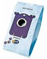 Набор мешков микроволокно E203B Electrolux для серии S-BAG Anti-Odour