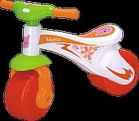 Беговел детский красный ТМ Huile Toys