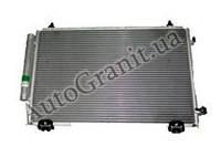 Радиатор кондиционера, GEELY EMGRAND, 1067000139