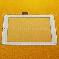 Тачскрин, сенсор  MT70286-V1 Белый для планшета, фото 1