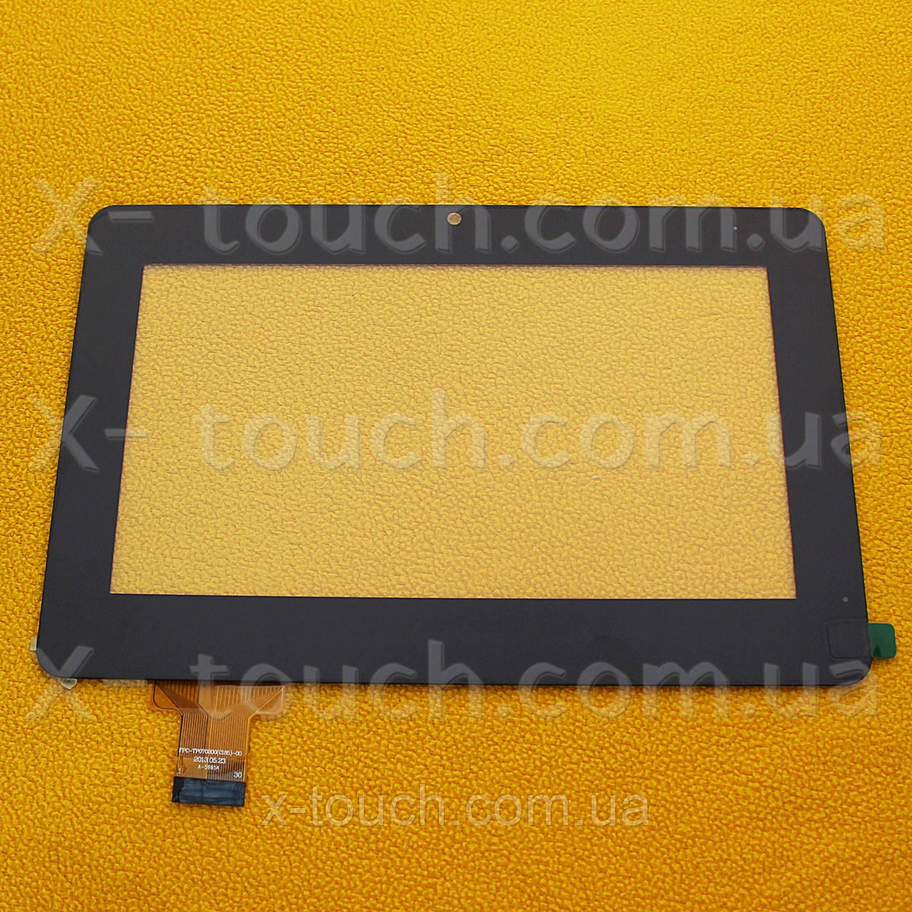 Тачскрин, сенсор  FPC-TP070200(C185)-00  для планшета