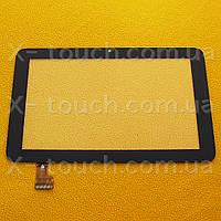 Тачскрин, сенсор  Digity TPC0509 ver6.0 черный для планшета, фото 1