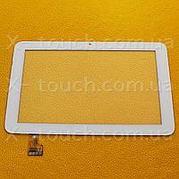 Тачскрин, сенсор  Digity TPC0509 ver6.0 белый для планшета