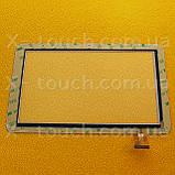 Тачскрин, сенсор  Digity TPC0509 ver6.0 белый для планшета, фото 2