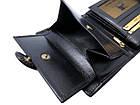 Портмоне гаманець чоловічий шкіряний Abiatti, фото 4