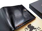 Портмоне гаманець чоловічий шкіряний Abiatti, фото 5