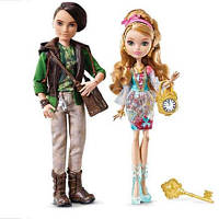 Набор Ever After High Ashlynn Ella Hunter Huntsman Эшли и Хантер