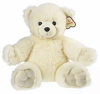 Медведь белый - Обними меня 72 см Aurora (61370B)