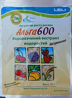 Регулятор роста Alga 600 / Альга 600 (10г) - биологический регулятор роста широкого спектра применения